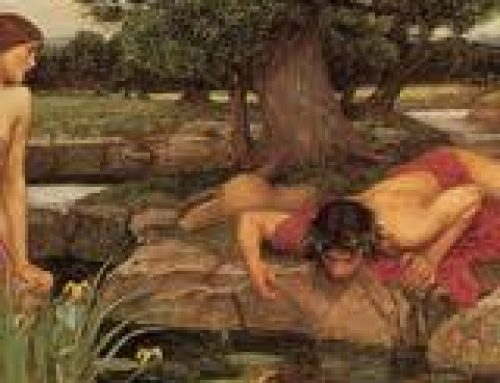 The Age of Narcissus