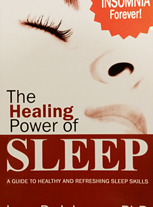 The Healing Power of SLEEP – printed edition