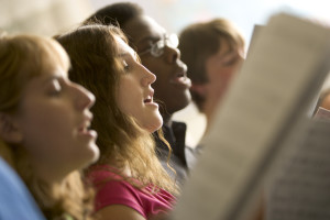 CHOIRS AND POSITIVE PSYCHOLOGY