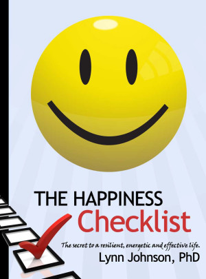 The Happiness Checklist – ebook